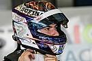 Nicholas Latifi in GP2 con il team MP all'Hungaroring