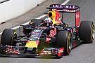 Red Bull: sostituiscono il motore tutti e due i piloti