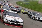 NASCAR, il nuovo aero kit debutterà in Kentucky