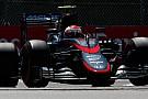 McLaren: superato il crash test con il naso corto!