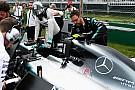 La Mercedes accetterà di aprire il freezing motori 2016?