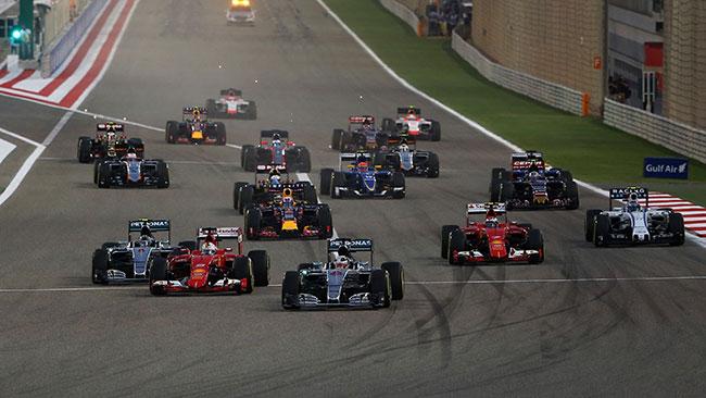 Ecclestone vuole riproporre il GP del New Jersey