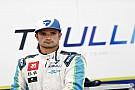 Clamoroso: Liuzzi salterà i due ePrix di Londra!