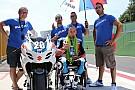Dream World Bridgestone Cup: 22 piloti disabili al via