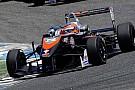John Simonyan e la RP Motorsport si separano