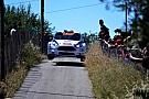 Ford Racing Italia sul podio alla Targa Florio