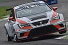 Una vettura TCR conquista l'Italia