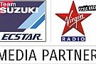 Virgin Radio nuovo partner del Team Suzuki Ecstar