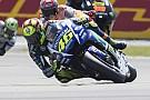 Rossi e Mugello: vittoria e prima fila mancano dal 2008