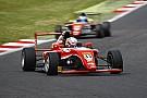 La F4 Italiana si prepara per l'evento di Monza