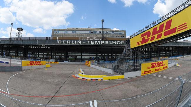L'ePrix di Berlino in diretta su Fox Sports 2 HD