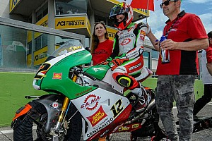 CIV Moto3 Ultime notizie Marco Bezzecchi si riscatta in gara 2 e torna leader