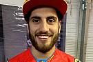Samuele Bernardini pronto per il Mondiale MX2