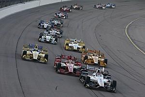 IndyCar Contenu spécial Vidéo - Le résumé mouvementé de l'Iowa Corn Indy 300