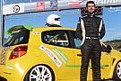 Edoardo Marino debutta nella RS Cup