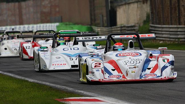 CIP: Monza farà da prologo alla stagione 2015