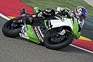 Doppietta Kawasaki ad Aragon. Out Cluzel