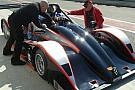 Margelli e Mangini al via con la Nannini Racing