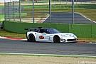 Solaris Motorsport al via con Sini e Costantini