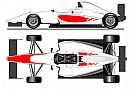 VSR nella Formula 4 giapponese nel 2015