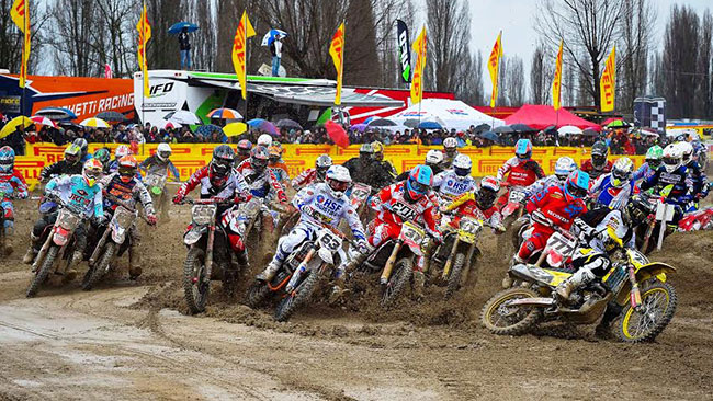 32°Airoh Starcross: Desalle vince a Mantova