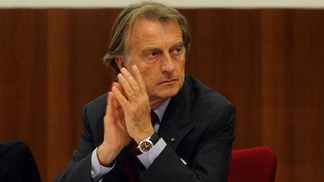 Ufficiale: Montezemolo presidente di Roma 2024