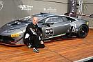 Lamborghini: Giorgio Sanna responsabile Motorsport