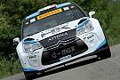 Quattro gare per l'International Rally Cup 2015