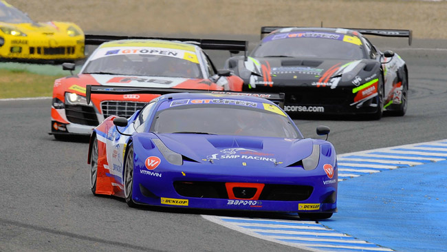 Estoril nel calendario 2015 al posto del Nurburgring
