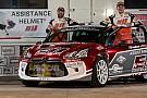 Rudy Michelini al Monza Rally Show con la DS3 R5