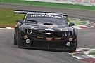 Debutto vincente per la Camaro nel Tricolore GT