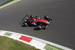 Formula Abarth - Italia Ultime notizie Piero Longhi implacabile, vince Gara 1 a Monza