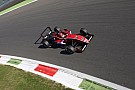 Formula Abarth - Italia Piero Longhi implacabile, vince Gara 1 a Monza