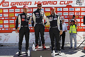 Pergusa, Gara 2: vince Lombardelli, Torelli campione