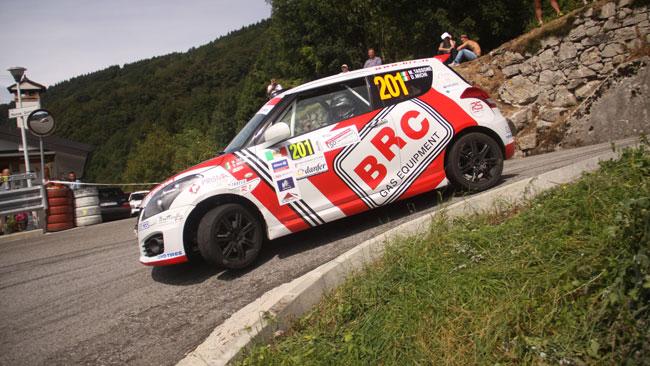Suzuki Rally Trophy: penultimo atto all'Adriatico