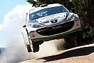Travaglia non vuole fare calcoli al Rally dell'Adriatico