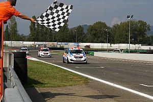 Torelli comanda la classifica della Green Hybrid Cup