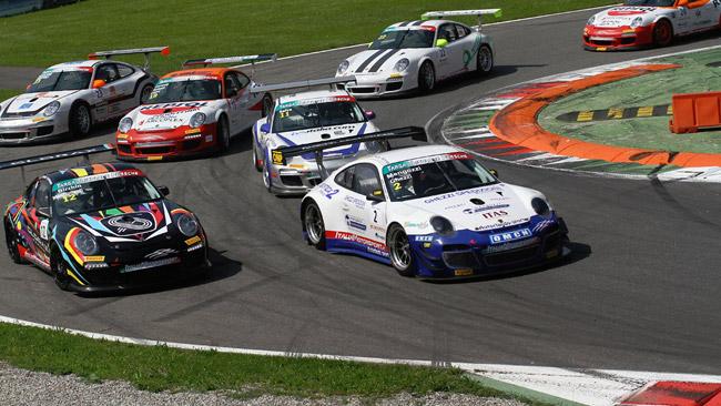 Riprende dal Mugello la corsa ai titoli 2014
