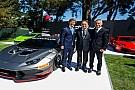 Presentata la nuova Huracán LP 620-2 da corsa!