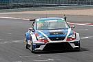Seat Leon Eurocup Stefano Comini si prende la vetta a Silverstone