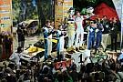 Robert Kubica trionfa al Rally del Casentino