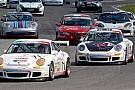 Dominio Porsche nel Trofeo Turismo Magione