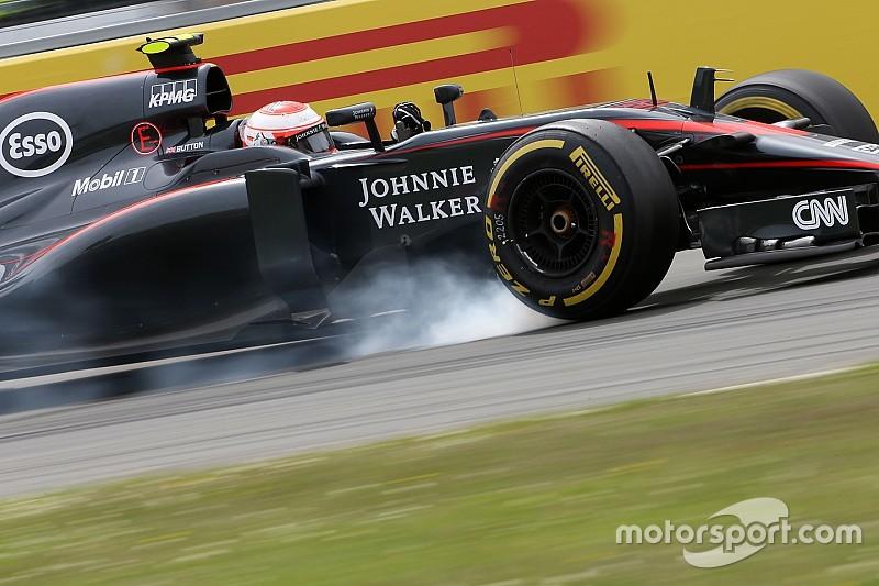 Les équipes ne veulent pas d'une stratégie dictée par Pirelli ou Michelin
