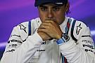 Massa - Les choses ont changé après l'accident de Bianchi