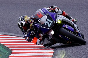 FIM Endurance Ultime notizie 8 Ore di Suzuka: Yamaha domina le Private Practice