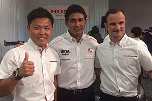Super Formula Ultime notizie Liuzzi va a correre nella Super Formula Giapponese