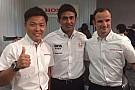 Liuzzi va a correre nella Super Formula Giapponese