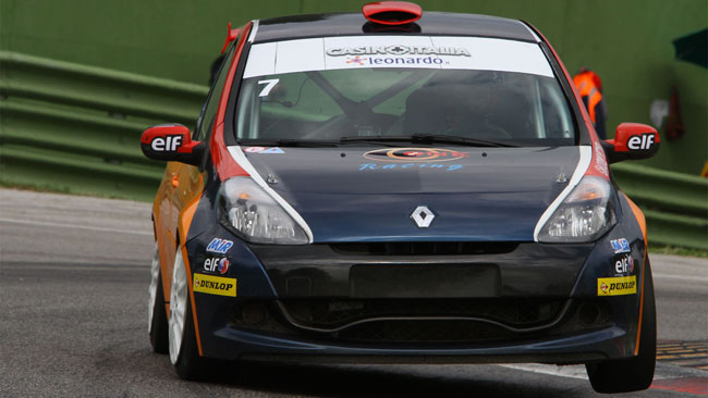 One Racing a Vallelunga con due vetture