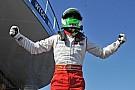 Primo centro per Nicolas Costa in gara 3