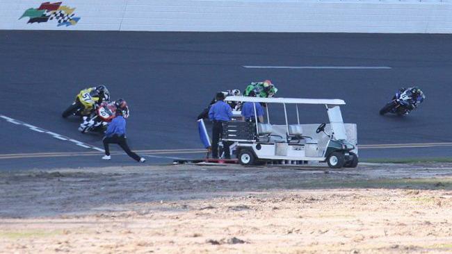 Ducati vittoriosa alla 200 miglia di Daytona!